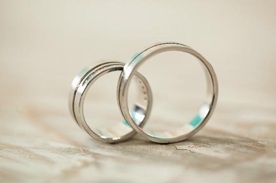 11 Tips Memilih Cincin Pernikahan